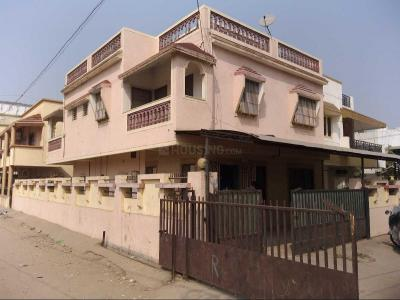 Gallery Cover Image of 2400 Sq.ft 6 BHK Villa for buy in Karelibaug for 15000000