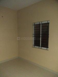 Gallery Cover Image of 500 Sq.ft 1 BHK Independent Floor for rent in Dasarahalli for 7500