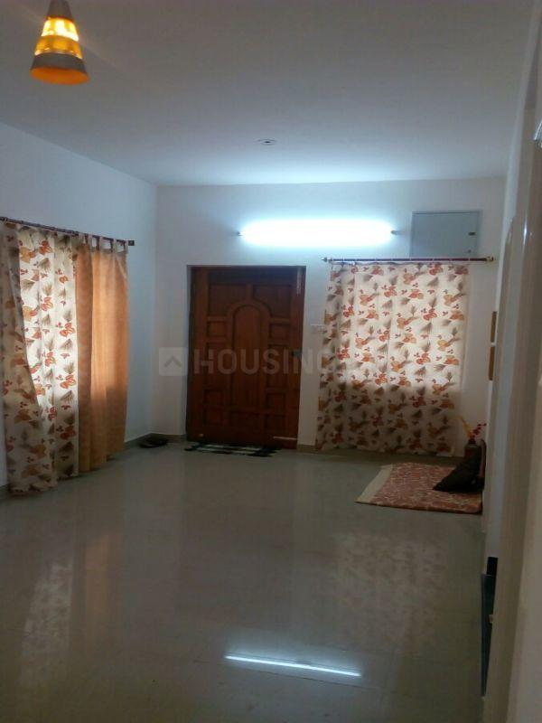 Living Room Image of 1600 Sq.ft 3 BHK Independent House for buy in NRI Center City for 5700000