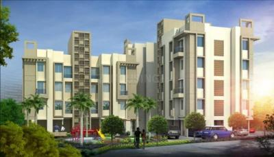 Gallery Cover Image of 550 Sq.ft 1 BHK Apartment for buy in New Panvel East for 3950000
