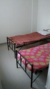 Bedroom Image of Feel Like Home PG in Thattanahalli