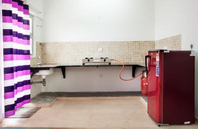 Kitchen Image of PG 4642253 Devarachikkana Halli in Devarachikkana Halli