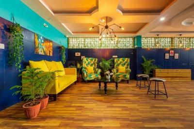 Living Room Image of Helloworld Nagwara in Nagavara