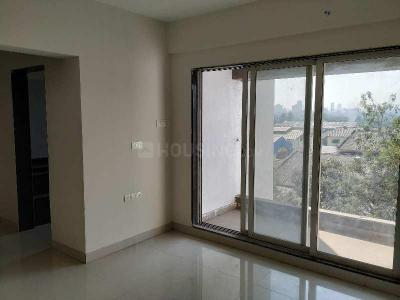 Gallery Cover Image of 670 Sq.ft 1 BHK Apartment for buy in SK Imperial Heights, Mira Road East for 5800000