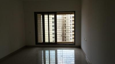 Gallery Cover Image of 550 Sq.ft 1 BHK Apartment for rent in Mahape for 14500