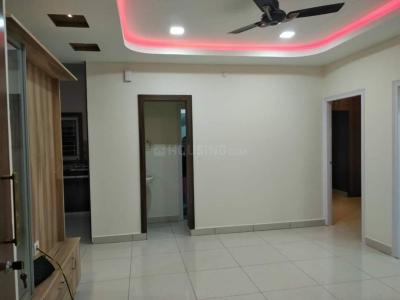 Gallery Cover Image of 1200 Sq.ft 2 BHK Apartment for rent in Nagole for 25000