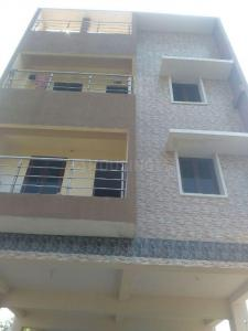 Gallery Cover Image of 572 Sq.ft 1 BHK Apartment for buy in Tharapakkam for 2200000