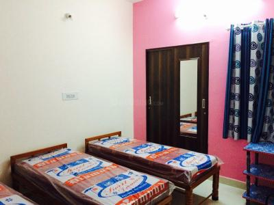 Bedroom Image of New Sns PG in Challaghatta