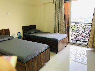 Bedroom Image of Iris Realty in Andheri West