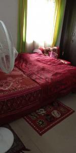 Bedroom Image of Aruna PG in Chikkajala