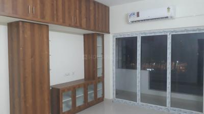 Gallery Cover Image of 1400 Sq.ft 3 BHK Apartment for rent in Karappakam for 22000