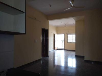 Gallery Cover Image of 1550 Sq.ft 3 BHK Independent Floor for rent in Basaveshwara Nagar for 26000