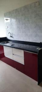 Gallery Cover Image of 1050 Sq.ft 2 BHK Apartment for rent in Lanke Palm Avenue, Wakad for 16000