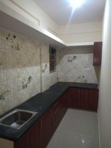 Gallery Cover Image of 600 Sq.ft 1 BHK Apartment for rent in Mahadevapura for 11000