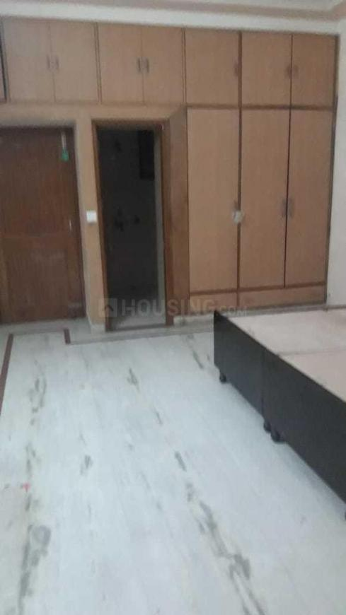Bedroom Image of 350 Sq.ft 1 RK Independent Floor for rent in Sector 21D for 7000