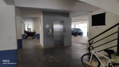 Gallery Cover Image of 1020 Sq.ft 2 BHK Apartment for rent in  Vikas Orchid Apartments, Hebbal Kempapura for 15000