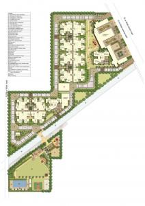 Gallery Cover Image of 1000 Sq.ft 2 BHK Independent Floor for buy in MRG Ultimus, Sector 90 for 2730000