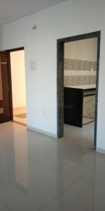 Gallery Cover Image of 1240 Sq.ft 2 BHK Apartment for rent in Ulwe for 18000
