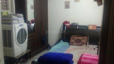 Bedroom Image of Sharma PG in Shakarpur Khas