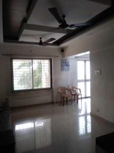 Gallery Cover Image of 950 Sq.ft 2 BHK Apartment for rent in Chinchwad for 25000