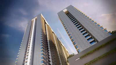 Gallery Cover Image of 463 Sq.ft 1 RK Apartment for buy in Kandivali East for 5800000