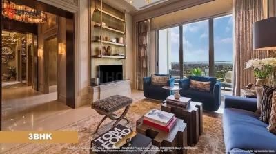 Gallery Cover Image of 1211 Sq.ft 2 BHK Apartment for buy in Piramal Aranya Arav Tower, Byculla for 33000000