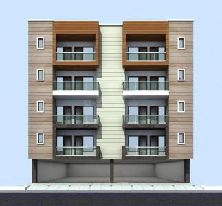 Gallery Cover Image of 920 Sq.ft 2 BHK Apartment for buy in Sagar Home, Sector 14 for 6550000