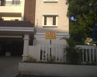 Gallery Cover Image of 1308 Sq.ft 3 BHK Apartment for buy in Sri Nagar Colony for 10205000