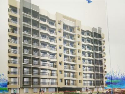 Gallery Cover Image of 999 Sq.ft 2 BHK Apartment for buy in RNA N G Vibrancy Phase I, Mira Road East for 6890000