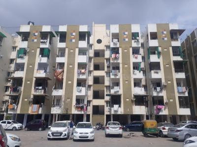 Gallery Cover Image of 810 Sq.ft 2 BHK Apartment for buy in Nava Vadaj for 3650000