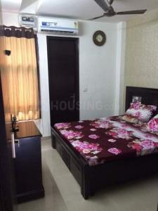 Gallery Cover Image of 1235 Sq.ft 2 BHK Apartment for rent in Nirala Eden Park 1, Ahinsa Khand for 17000