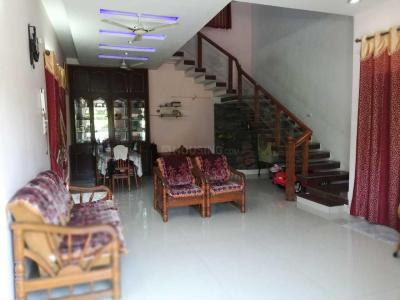 Gallery Cover Image of 3000 Sq.ft 4 BHK Independent House for rent in Happy Homes Colony for 40000