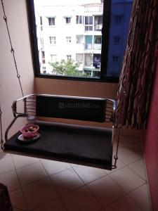 Gallery Cover Image of 110 Sq.ft 2 BHK Apartment for buy in Chanakyapuri for 4200000