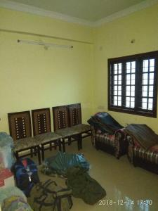Gallery Cover Image of 1000 Sq.ft 2 BHK Apartment for buy in Yapral for 3300000