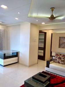 Gallery Cover Image of 1550 Sq.ft 3 BHK Apartment for buy in Ulwe for 11800000