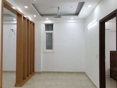 Gallery Cover Image of 950 Sq.ft 2 BHK Independent Floor for buy in Gyan Khand for 3600000