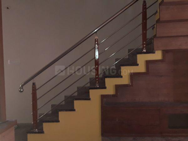 Staircase Image of 2400 Sq.ft 5 BHK Independent House for buy in Nagarbhavi for 13000000