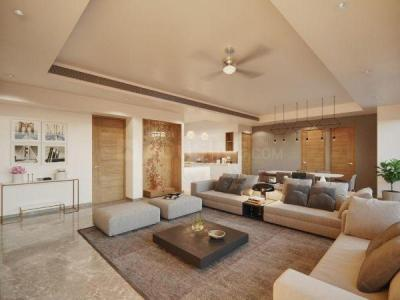 Gallery Cover Image of 3628 Sq.ft 4 BHK Apartment for buy in Celestial Living, Thaltej for 35000000
