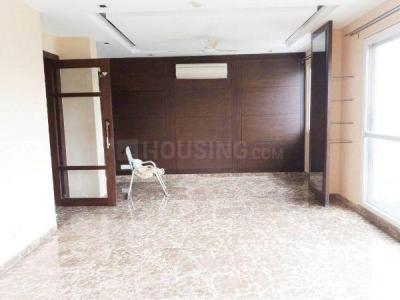 Gallery Cover Image of 3600 Sq.ft 4 BHK Independent Floor for rent in Panchsheel Enclave for 125000