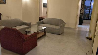 Gallery Cover Image of 2700 Sq.ft 3 BHK Apartment for rent in Alipore for 100000