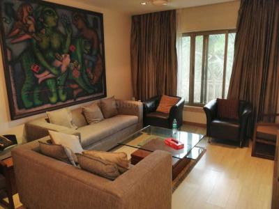 Gallery Cover Image of 1450 Sq.ft 2 BHK Apartment for rent in Juhu for 175000