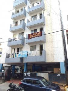 Building Image of Samara PG For Gents in BTM Layout