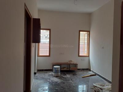 Gallery Cover Image of 710 Sq.ft 2 BHK Independent House for rent in Kasturi Nagar for 16000