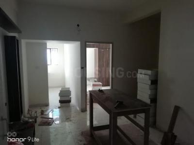 Gallery Cover Image of 500 Sq.ft 1 BHK Apartment for rent in Bommanahalli for 12000