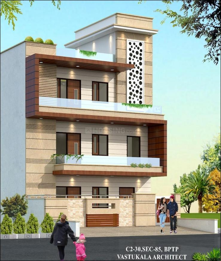 Brochure Image of 2250 Sq.ft 3 BHK Independent Floor for buy in Sector 85 for 7250000