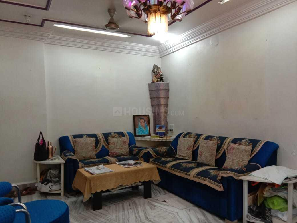 Living Room Image of PG 4040311 Kandivali West in Kandivali West