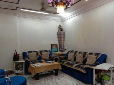 Living Room Image of PG 4040311 Kandivali West in Kandivali West