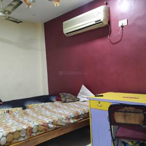 Gallery Cover Image of 3000 Sq.ft 5 BHK Apartment for rent in Kopar Khairane for 90000