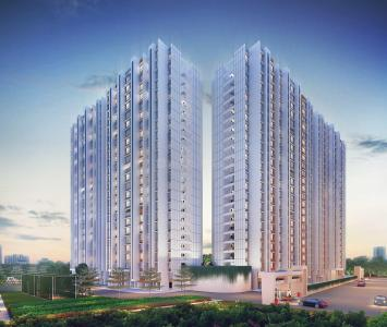Gallery Cover Image of 740 Sq.ft 2 BHK Apartment for buy in Khemani Industry Area for 4100000