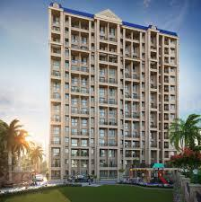 Gallery Cover Image of 332 Sq.ft 1 RK Apartment for buy in Kalyan East for 2100000